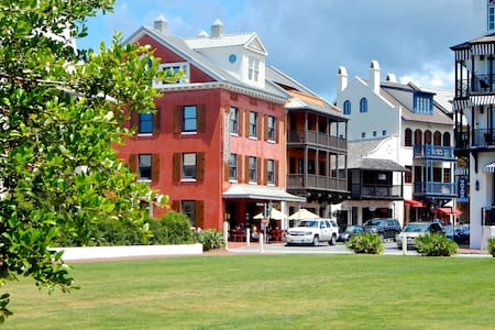 The Rosemary Beach Inn - Bed & Breakfast