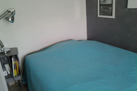 Chambre dans pavillon tout confort - Adosado