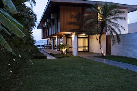 Sea Side - 6 rooms, up to 14 people