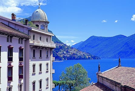 Charly & Co. - Lugano - Bed & Breakfast