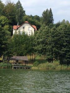 Villa the Dutchman - Brodnica Dolna