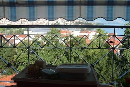 Panoramic lake view! - Apartamento