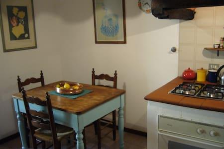 Accogliente casa nel Mugello - Apartment