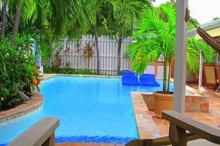 Villa WV HON