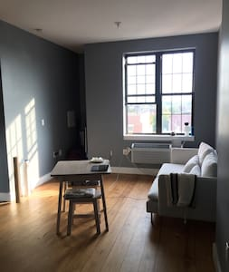 Spacious Apartment in Bed-Stuy - Brooklyn - Apartment