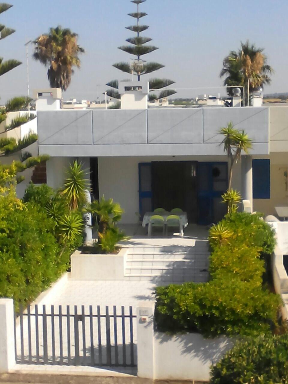 Acquistare una villa a Ostuni, vicino al mare