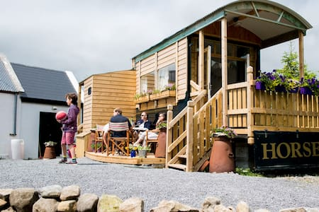 Burren Glamping -cosy & comfortable - Kilfenora - Outros
