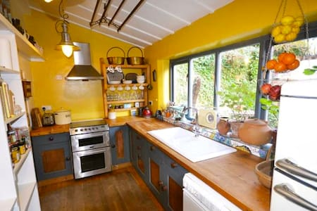 Charming house Central Stroud - Casa