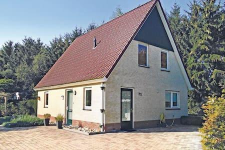Park Boerhaarsveld-Landhuis 2 - Casa