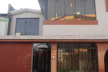 Family home in Arequipa - Arequipa - House