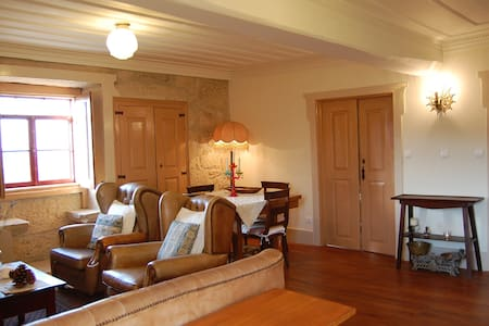 Quinta do Seixo B&B - Faia - Bed & Breakfast