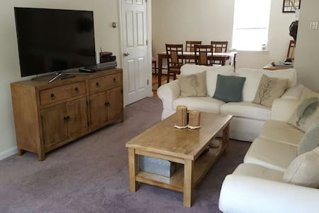 Cozy Apt. in Charming Collingswood - Collingswood - Apartment