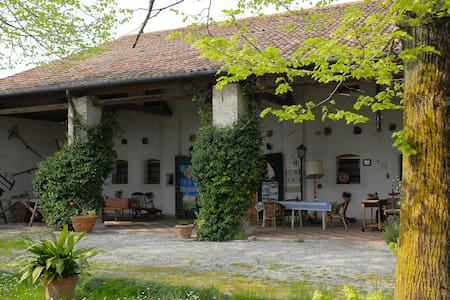 Agriturismo Le Bove - Bed & Breakfast