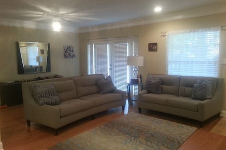 Sandy Springs 2B/2B - Appartamento