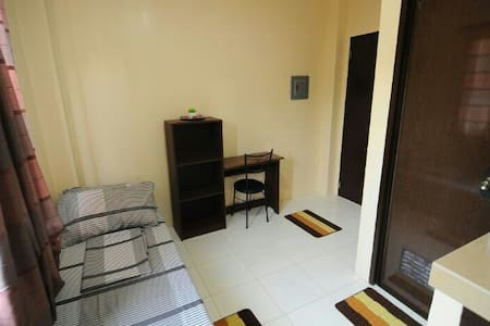 newly built rooms, less than a year - Davao City - Appartamento