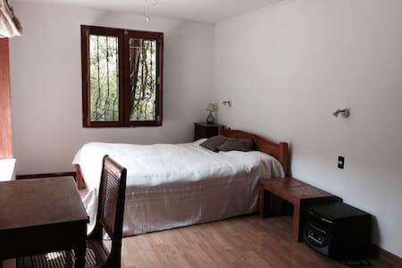 Habitación con baño privado en El Arrayán - Hus