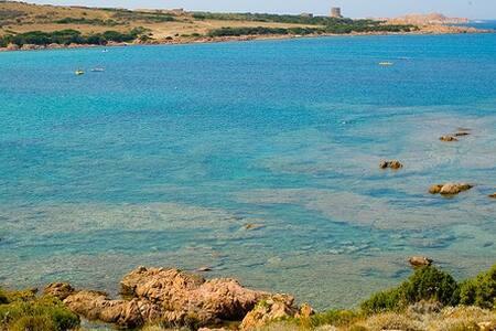 A 2 passi dalle più belle spiagge