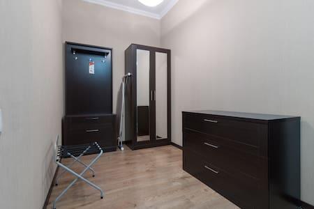 New apartments in Gorky , Sochi - Wohnung