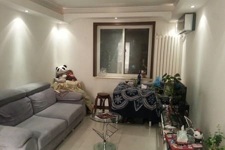 Homey Hutong Space in City Center