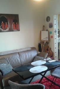 Chez Yas et Ambre, 2 pièces près pte de versailles - Malakoff - Departamento