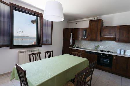 Appartamento grande del Nibbio - Wohnung