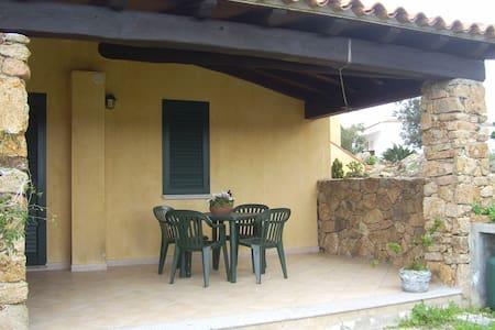 Casa Ava Calaliberotto - Orosei - Apartment