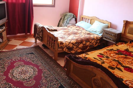 good rooms near downtown cairo