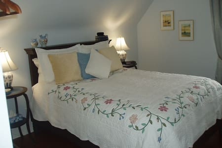 Harbour Mist Room - Bed & Breakfast