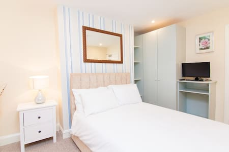 Superb Located Central London 2Bed