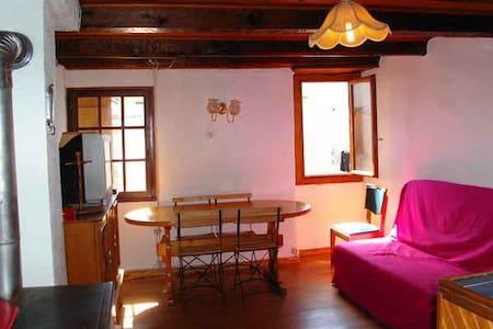 Appartement Montagnard 2 - Flat
