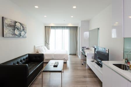Studio 1 @ One Ceylon, Changkat Bukit Bintang - Kuala Lumpur - Lägenhet