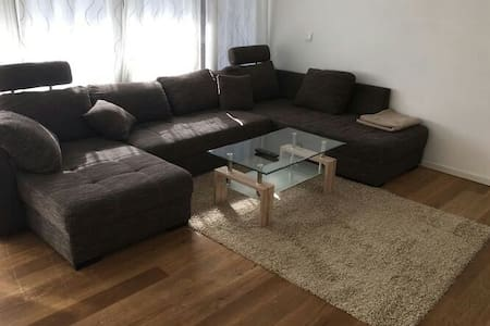 Suitable for travelers - Pons - Apartment