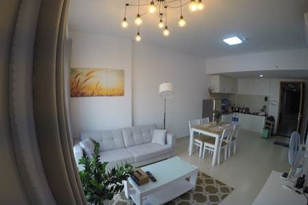 RIVERFRONT WHITE HOUSE 2BEDROOMS , THAO DIEN - Ho Chi Minh