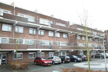 Lovely apartment near Amsterdam - Appartement