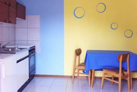 Mali apartment in Draga Bašćanska - Apartment