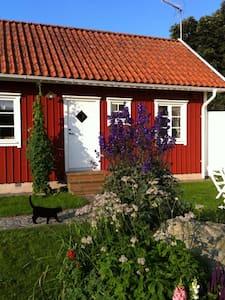 Mitt i vackraste Bohuslän