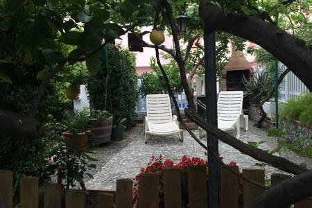 CASA AL MARE Calabria Ionica - Apartment