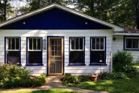 Silver Bay Year Round Cottage