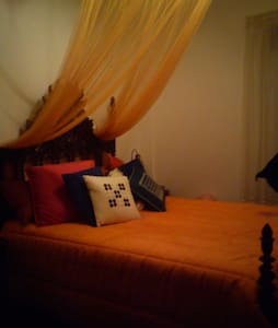 Furnished room at Abrantes - Apartment