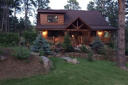 Humble Acres - Custer - Bed & Breakfast