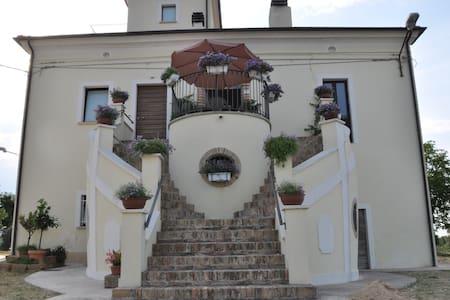 Casino Murri - House