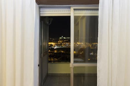 Rooftop Apartment with huge balcony - Coimbra