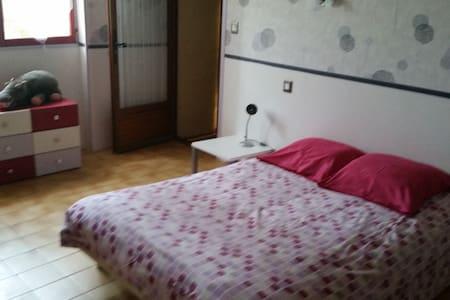 chambre privée dans notre maison - Malataverne - House