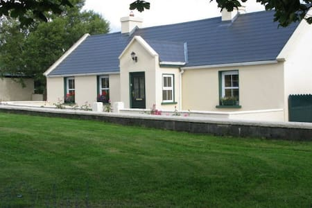 Old Farm Cottage, Sligo - Sligo