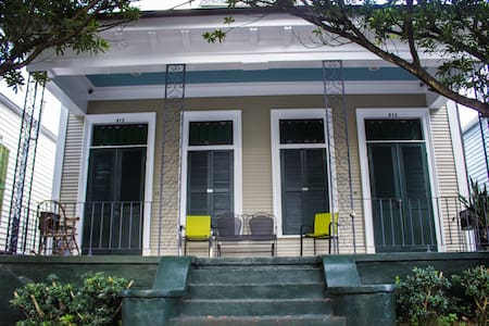 Bywater Beauty - New Orleans - House