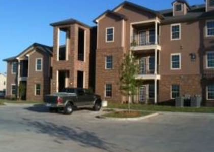 Great apartment in South Lubbock!