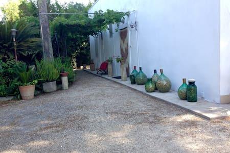 Salento countryside home 2BDR/1BATH - Cutrofiano