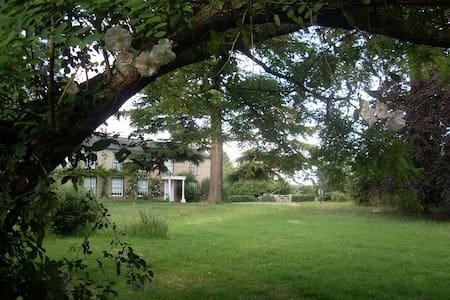 The Manor Longstanton, Cambridge UK - Other