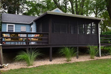 ~Charming Lake Tippecanoe Compound~ - Leesburg - Bungalow