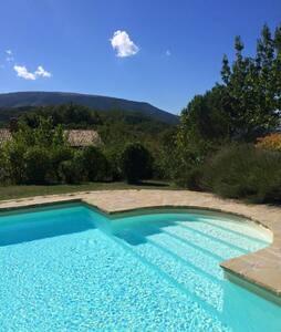 Boutique Studio Apartment in Villa - Assisi - Apartment
